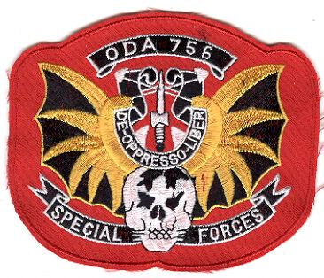 5th Special Forces Group United States - Wikipedia